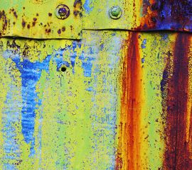 Rivets And Rust 6