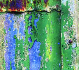 Rivets And Rust 7