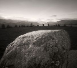 Rock Of Ages Castlerigg Stone Circle