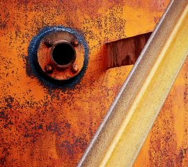 Rust And Decay No1
