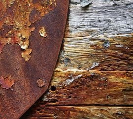 Rust And Decay No17
