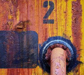 Rust And Decay No2