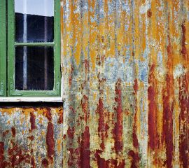 Rust And Decay No5