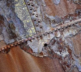 Rust And Decay No6