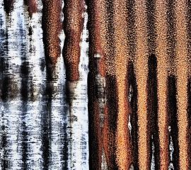 Rust And Rivets 7