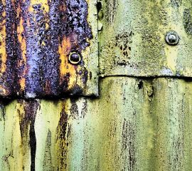 Rust And Rivets 8