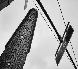 The Flatiron On 5th Ave