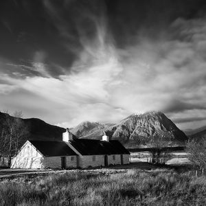 The Spirits Of Glencoe