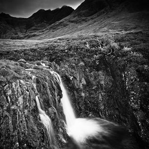 Under The Dark Cuillin